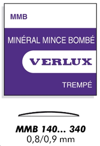 MMB VERRE MINERAL MINCE BOMBE EP 0.9 mm